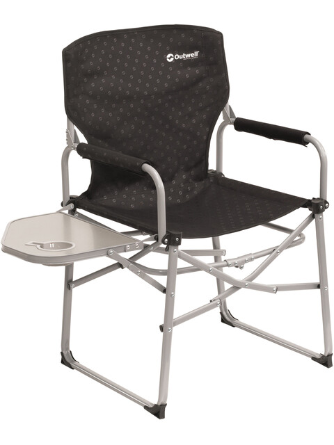 Outwell Picota Folding Chair with Side Table